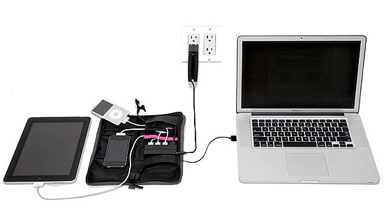 Power Charging For the Frequent Traveler: Aviiq Portable Charger