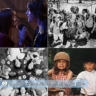 Funny Movies About Summer Camp