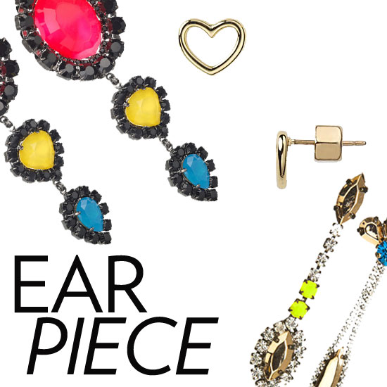 Ornamental — Our Favorite Earrings For Fall