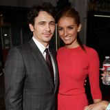 James Franco With Date at Rise of the Planet of the Apes Premiere