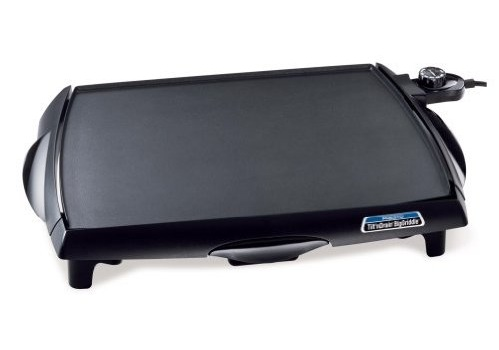 Presto Electronic Griddle