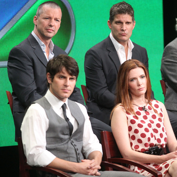 Details on NBC's Grimm From Summer TCA