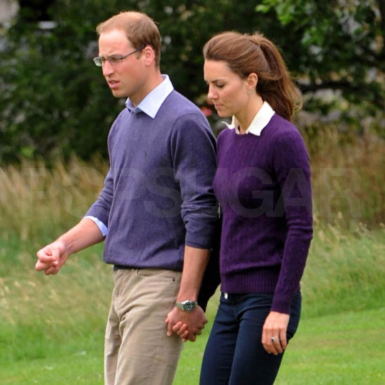 Anne Hathaway Opens Up About Her History With Rage: Prince William And Kate Middleton In Matching Outfits