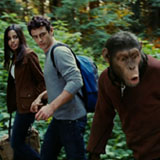 Rise of the Planet of the Apes Video Movie Review