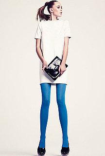 H&M Winter 2011 Ad Campaign Frida Gustavsson 2011-08-05 11:20:46