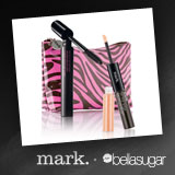 Friday Giveaway! mark. Beauty Essentials