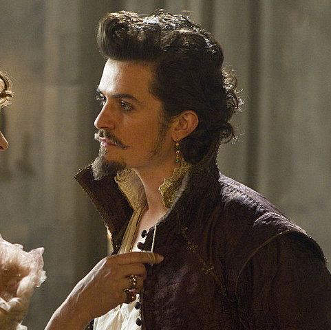 The Three Musketeers Pictures Starring Orlando Bloom
