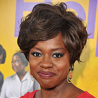 Hair and Makeup Looks From The Help LA Premiere