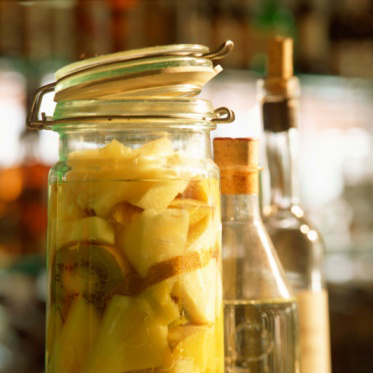 How to Pickle Fruit at Home