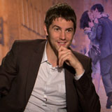 Interview With Jim Sturgess on One Day: Video