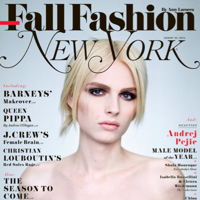 Andrej Pejic New York Magazine Cover 2011 2011-08-16 09:00:18