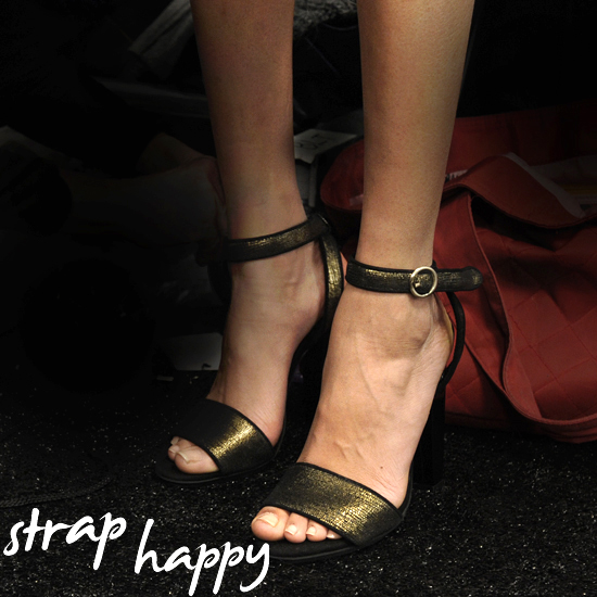 Irie Obsession: T-strap shoes - IrieDiva