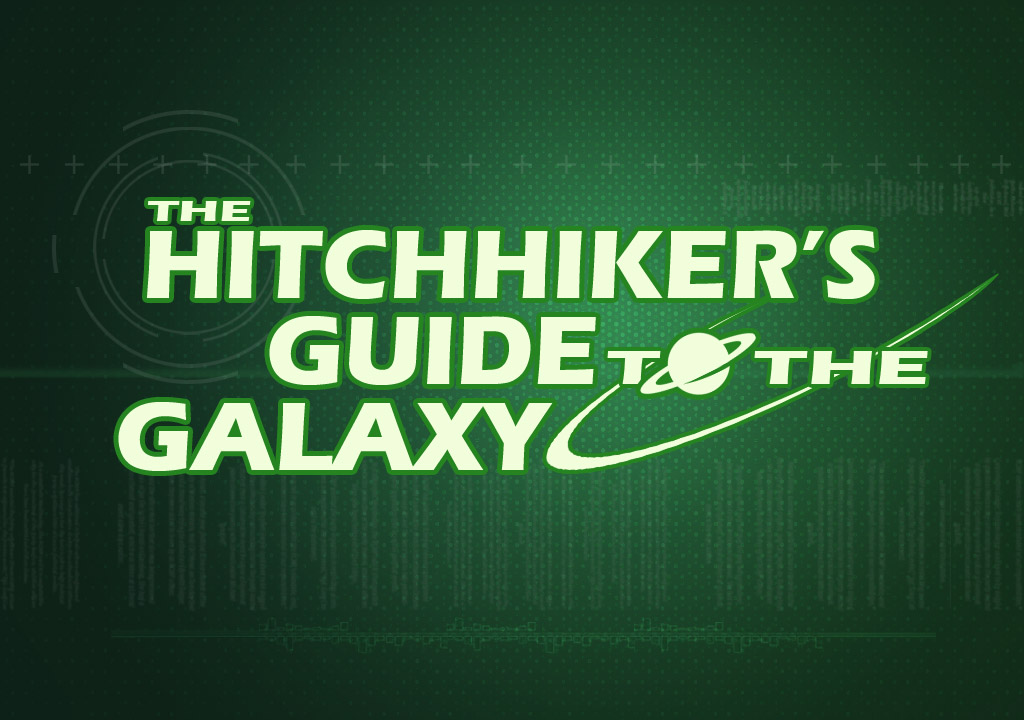 guide hichikers