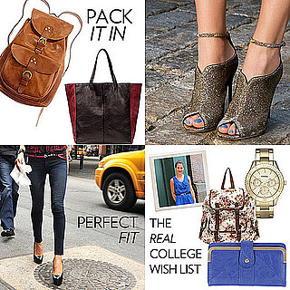 Fashion News and Shopping For Aug. 15, 2011