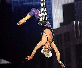 Pink-showed-off-her-acrobatic-skills-during-2010-performance