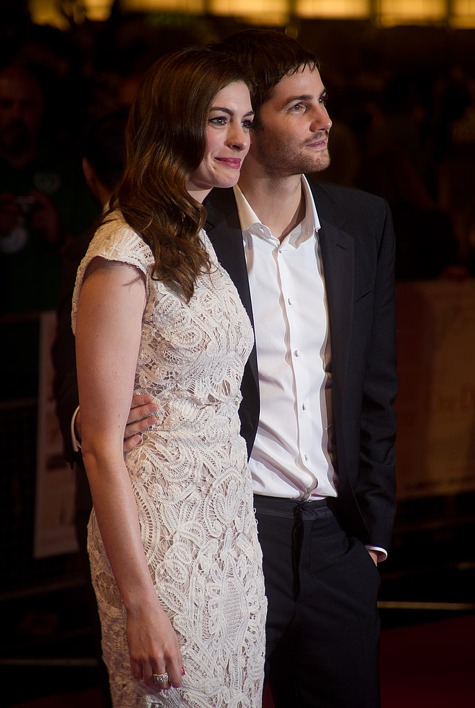 Anne Hathaway and Jim Sturgess play a couple in One Day.