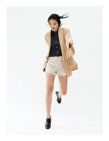Wendy Nichol to Launch Handmade Clothing Line