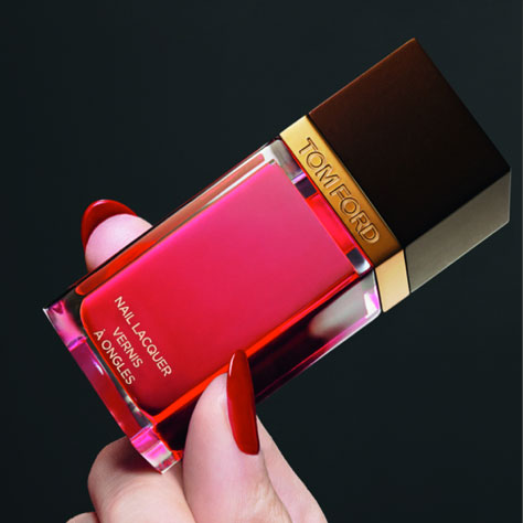 Tom Ford's Makeup and Beauty Collection 2011-08-25 11:18:46