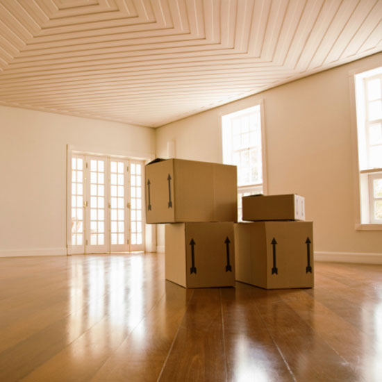 Gadget Moving Tips