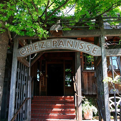 Chez Panisse Fun Facts