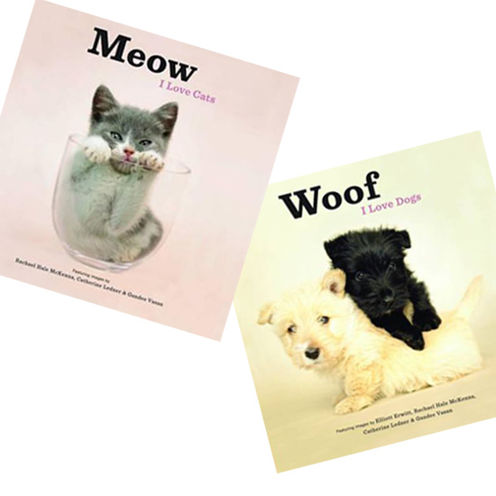 Meow & Woof!