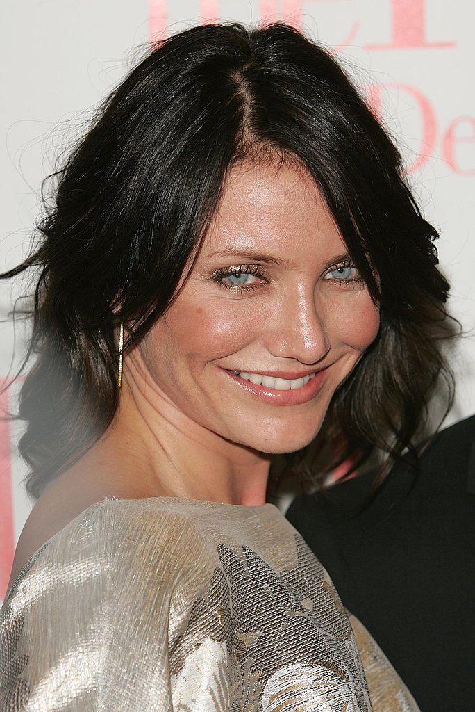 November 2006: Premiere of The Holiday