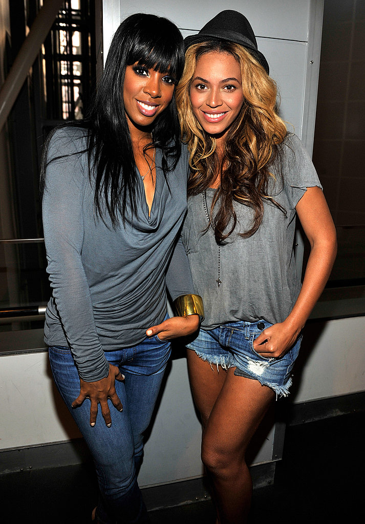 2011, Watch the Throne Listening Party