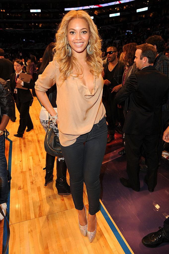 2011, NBA All-Star Game