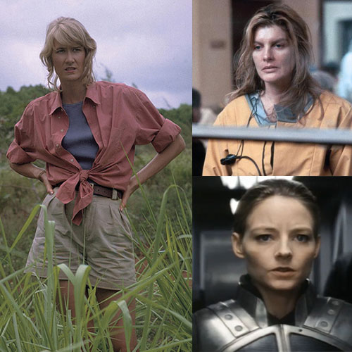 Science Is Sexy! 6 Female Scientists From the Silver Screen