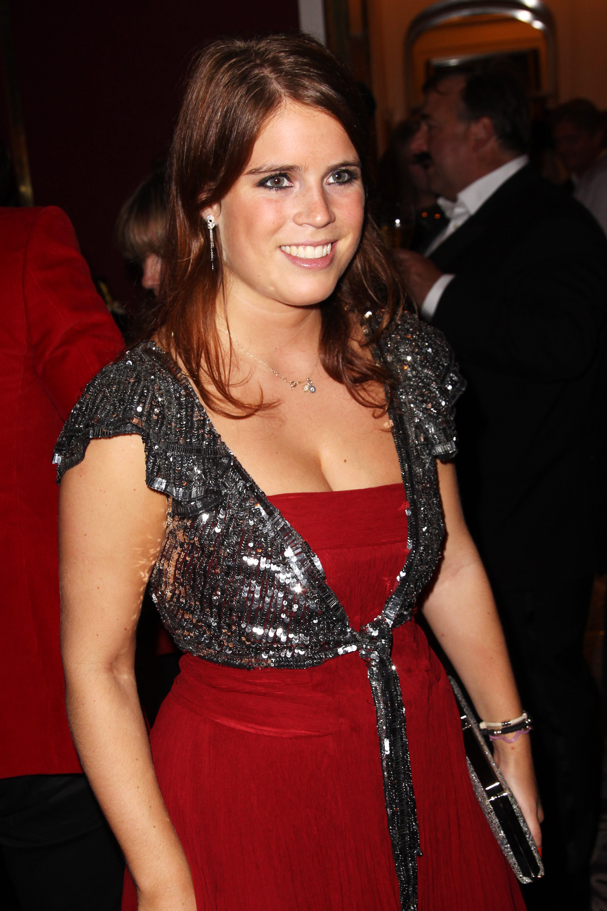 Princess eugenie sexy pics nackt pictures