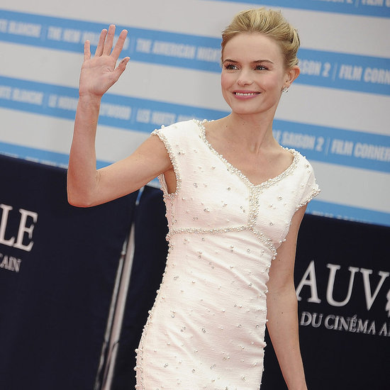 Kate Bosworth Return Premiere Pictures at Deauville Film Fest