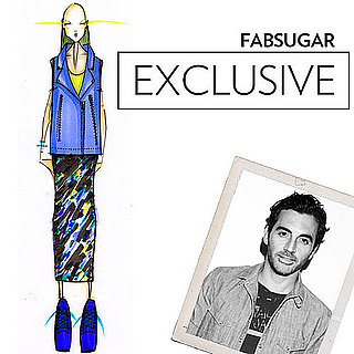 Yigal Azrouel Spring 2012 Interview