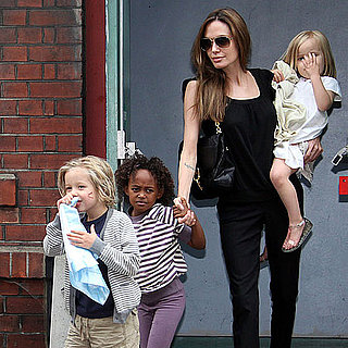 Jessica Alba and More Celebrity Family Pictures
