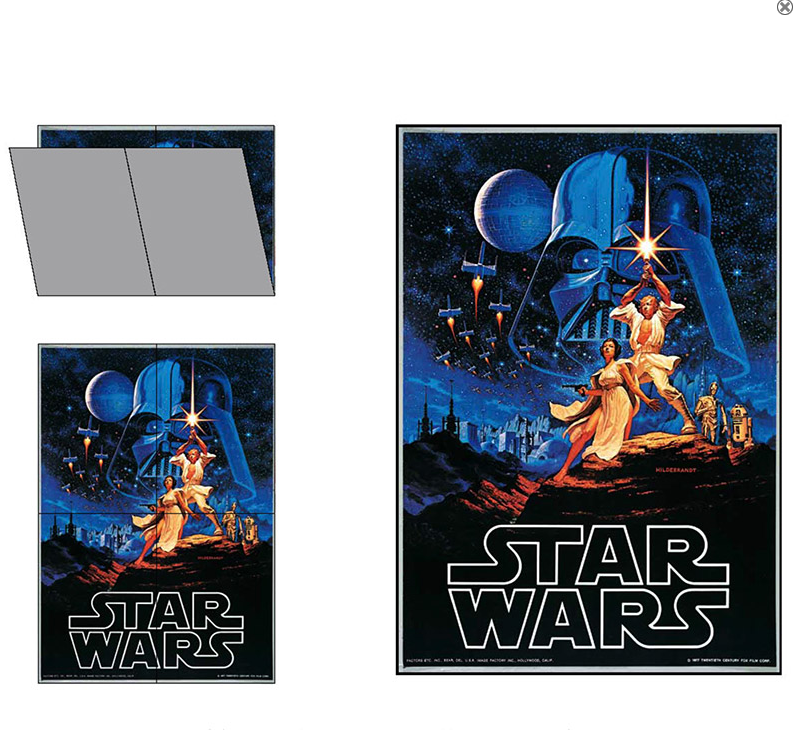 Star Wars Moleskines on Sale Now: Get 'Em While They're Hot!