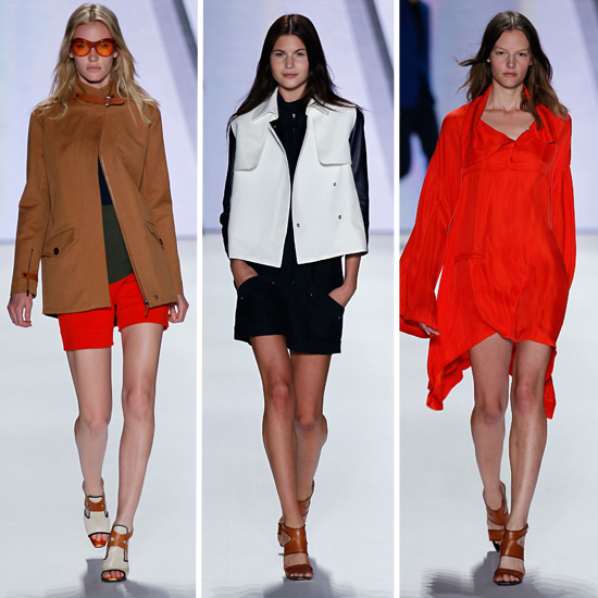 Lacoste: Spring 2012