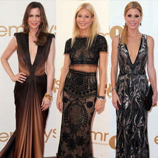 Emmys Red Carpet 2011 Pictures