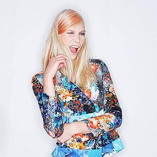 Spring 2012 Beauty Looks - New York Fashion Week