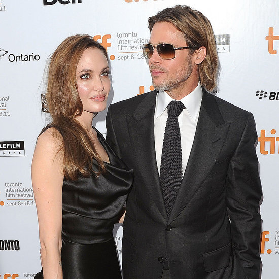 Celebrity Pictures From 2011 Toronto International Film Festival