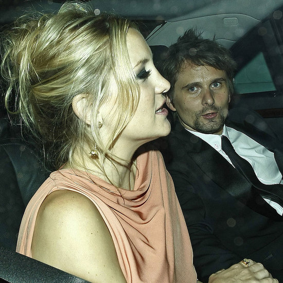 Gwyneth Paltrow Pictures at Stella McCartney's 40th With Kate Hudson
