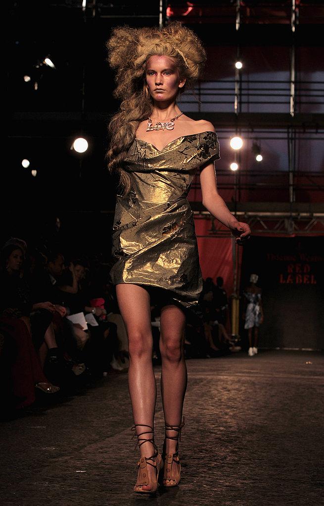 Vivienne Westwood Red Label  Spring 2012