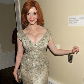 Pictures From the 2011 AMC Emmys Afterparty