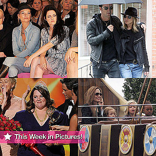 Best Celebrity Pictures Week of September 19, 2011