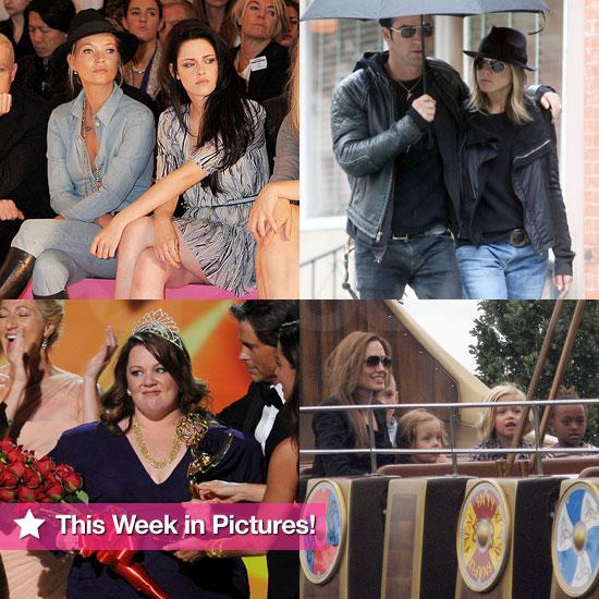 Best Celebrity Pictures Week of September 19, 2011