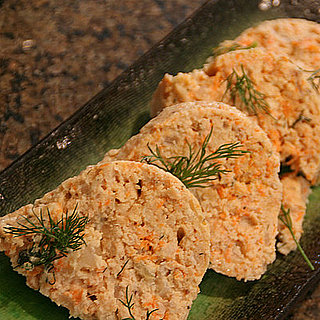 What Is in Gefilte Fish?