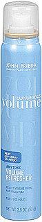 John Frieda Anytime Volume Refresher Review