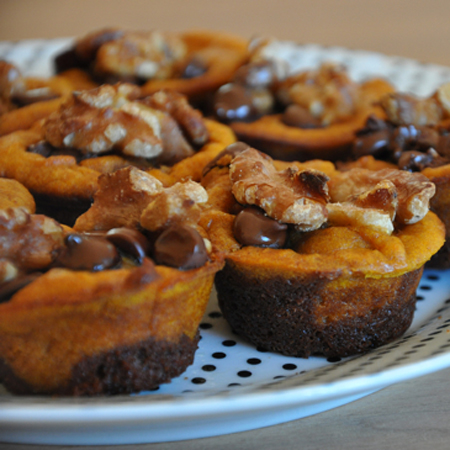Fall 2011 Pumpkin Recipes