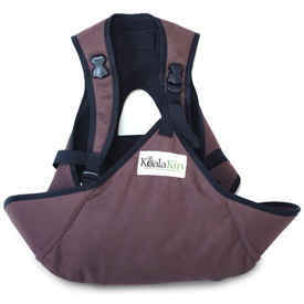 Koala Kin Hands-Free Nursing Harness