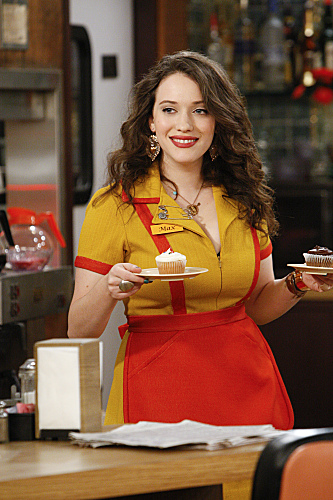 Max From 2 Broke Girls