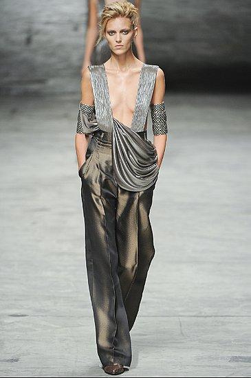 Best Looks from Spring 2012 Paris Fashion Week