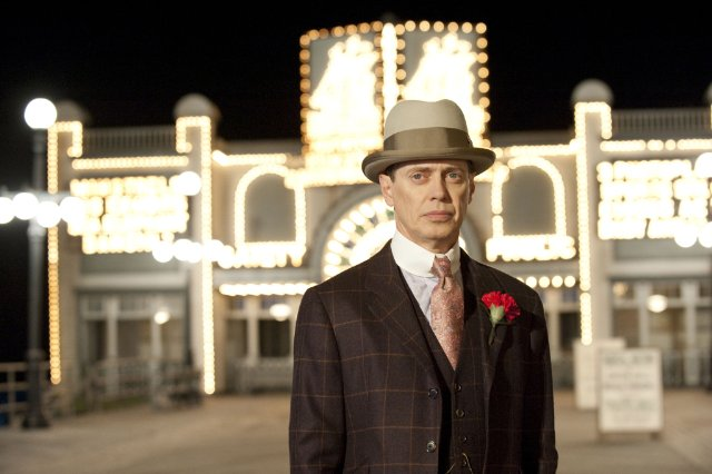 Nucky Thompson From Boardwalk Empire